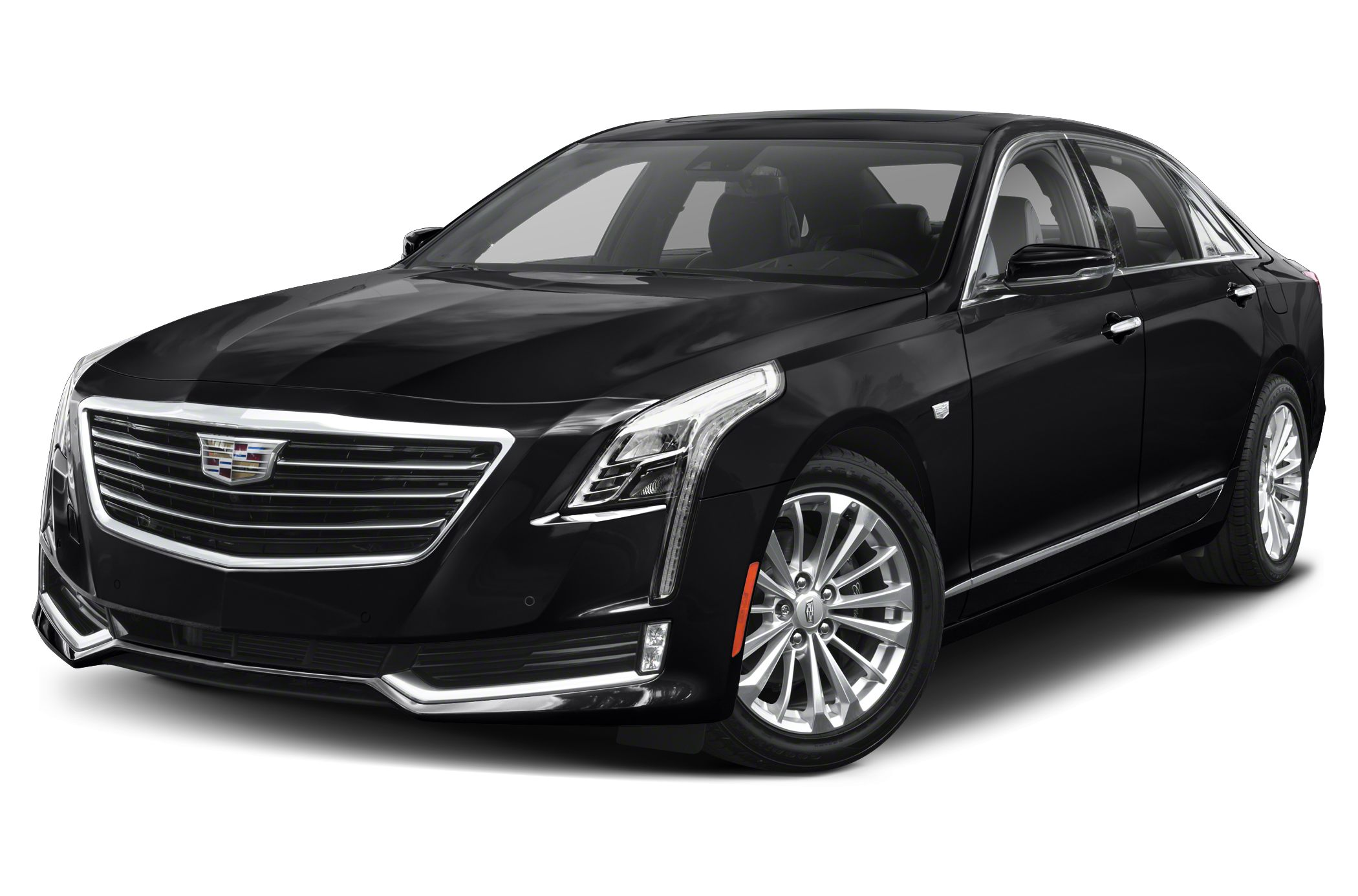 Cadillac Ct6 Plug In News Photos And Buying Information