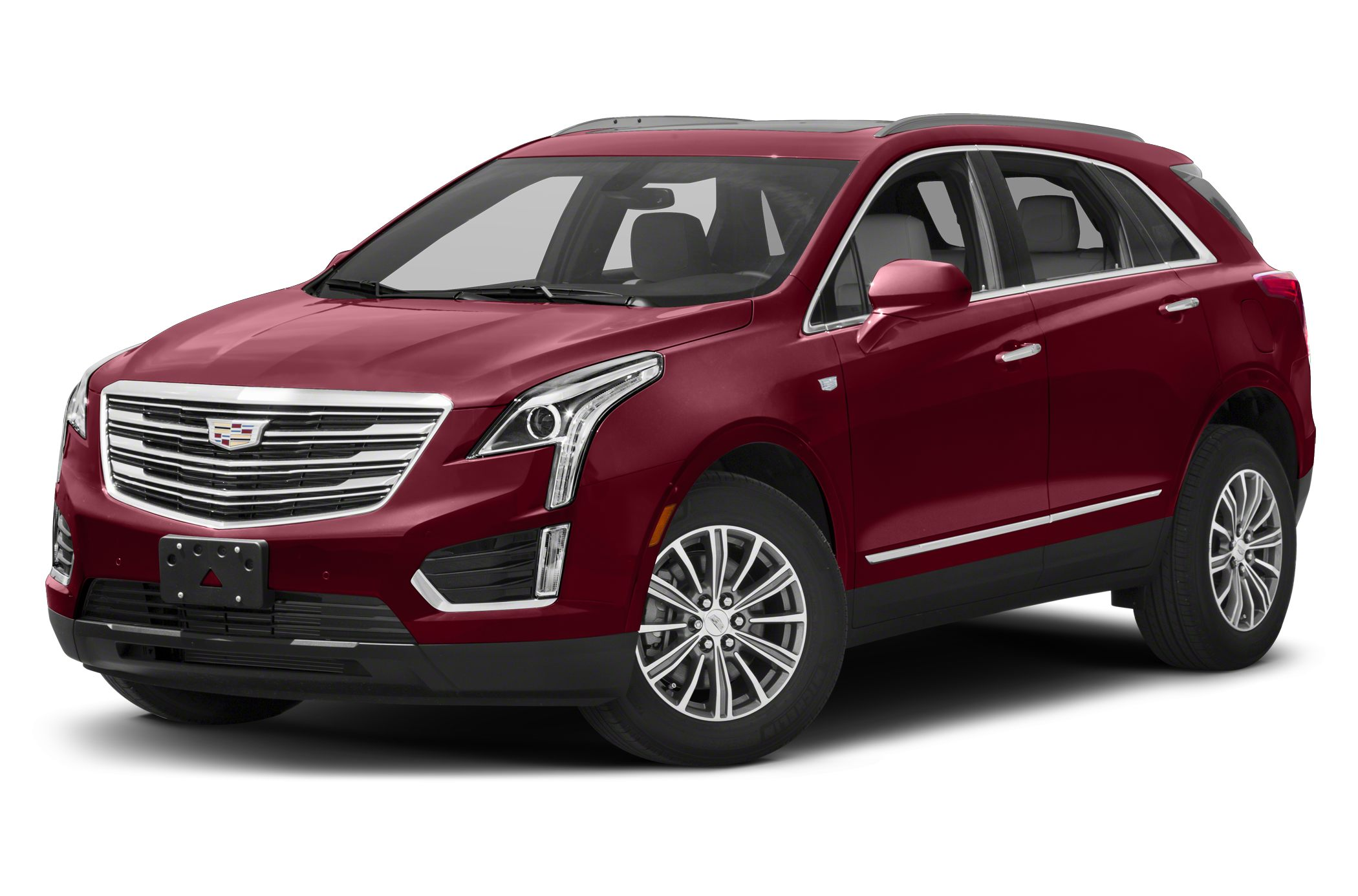 2017 cadillac xt5 first drive autoblog. Black Bedroom Furniture Sets. Home Design Ideas