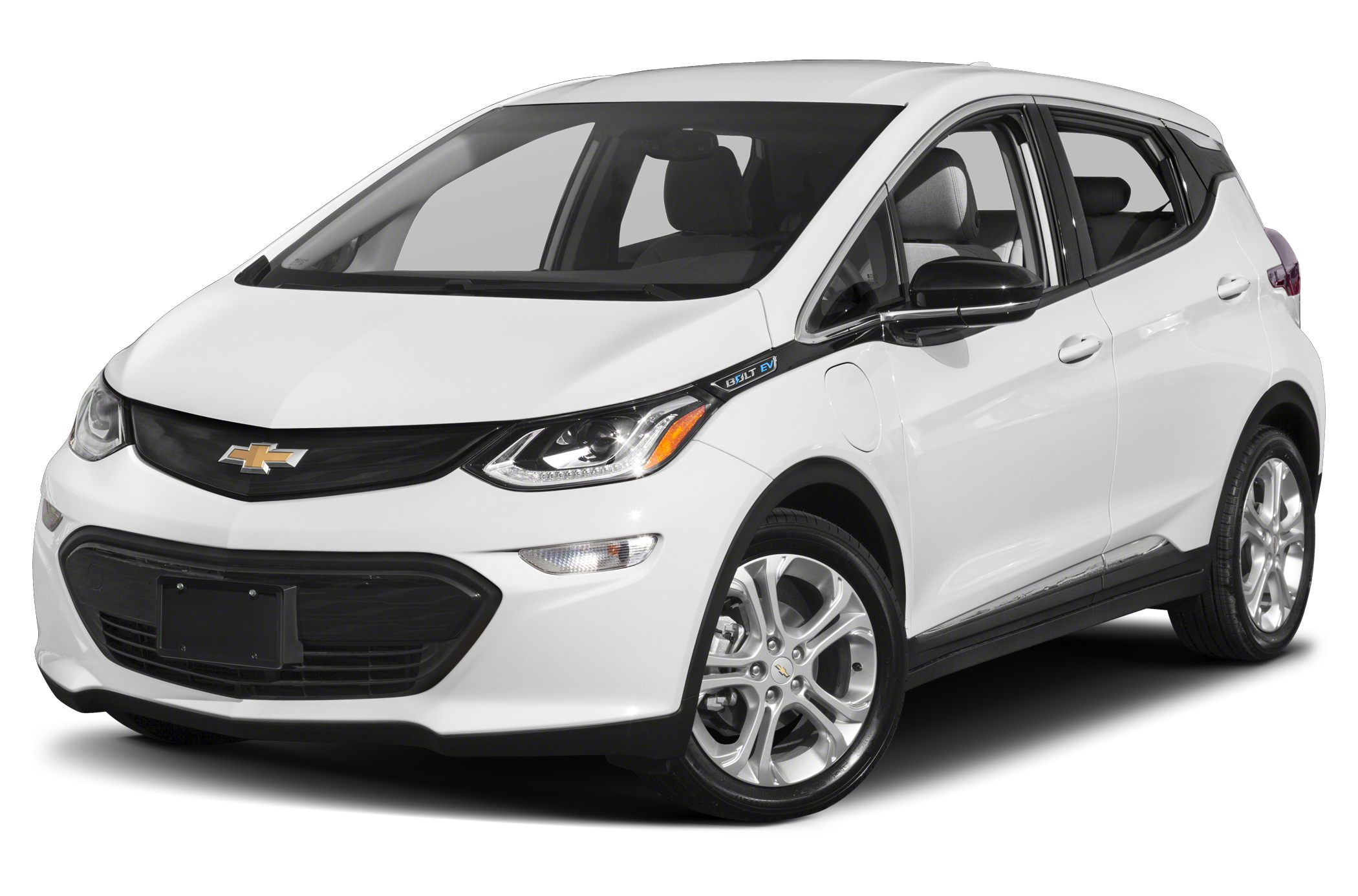 Chevrolet Bolt Offers First National Lease At 329 A Month