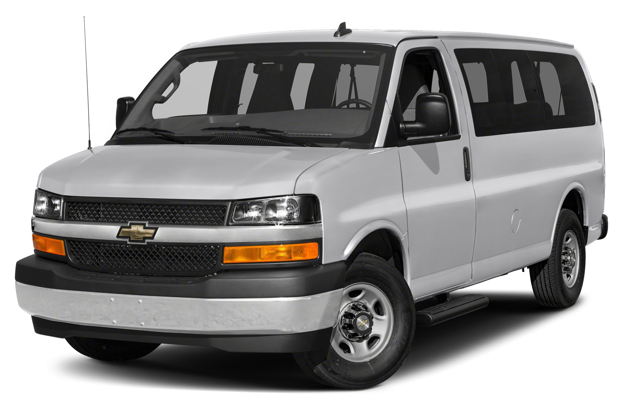 2017ChevroletExpress 2500