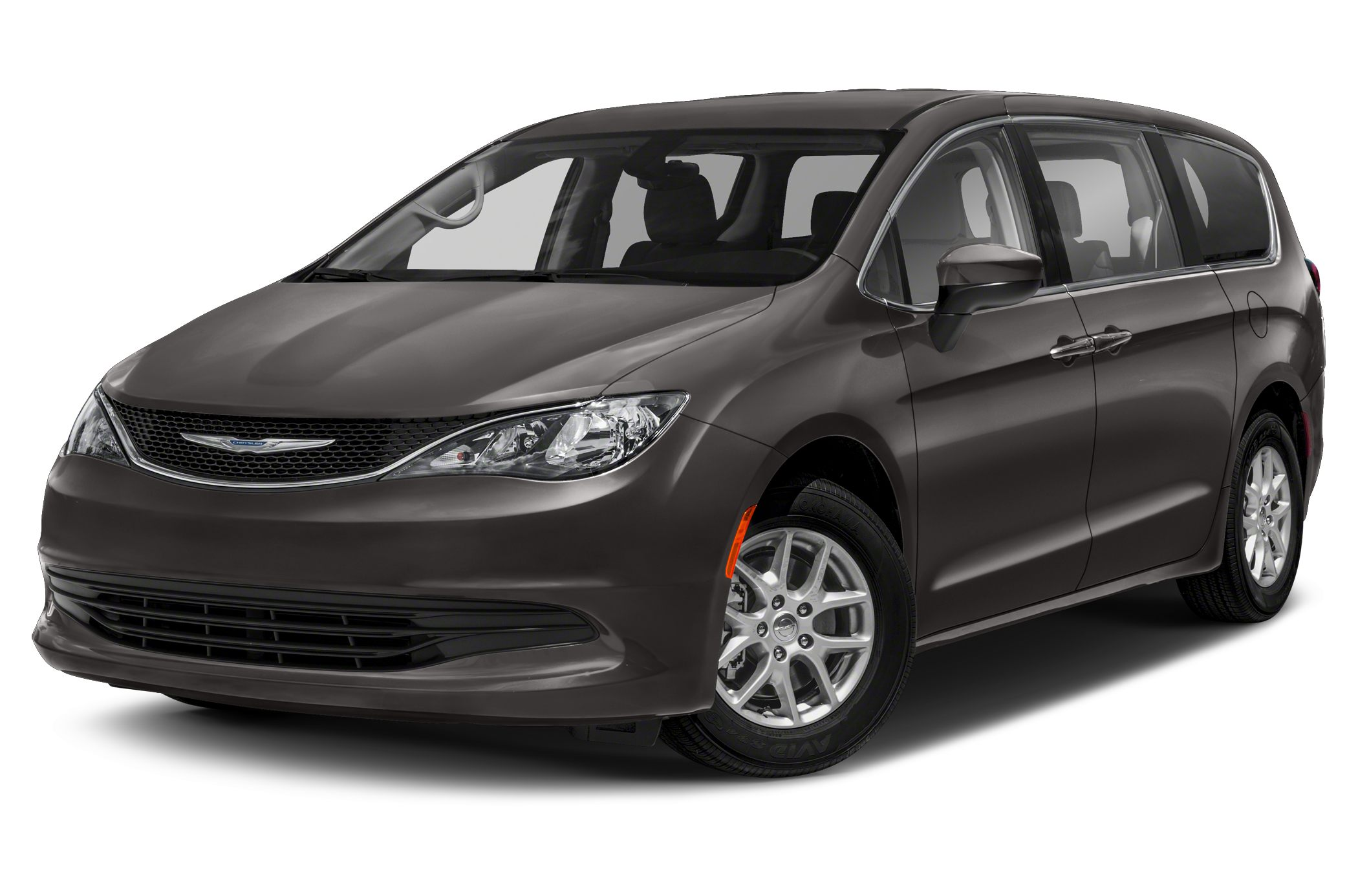 2017ChryslerPacifica