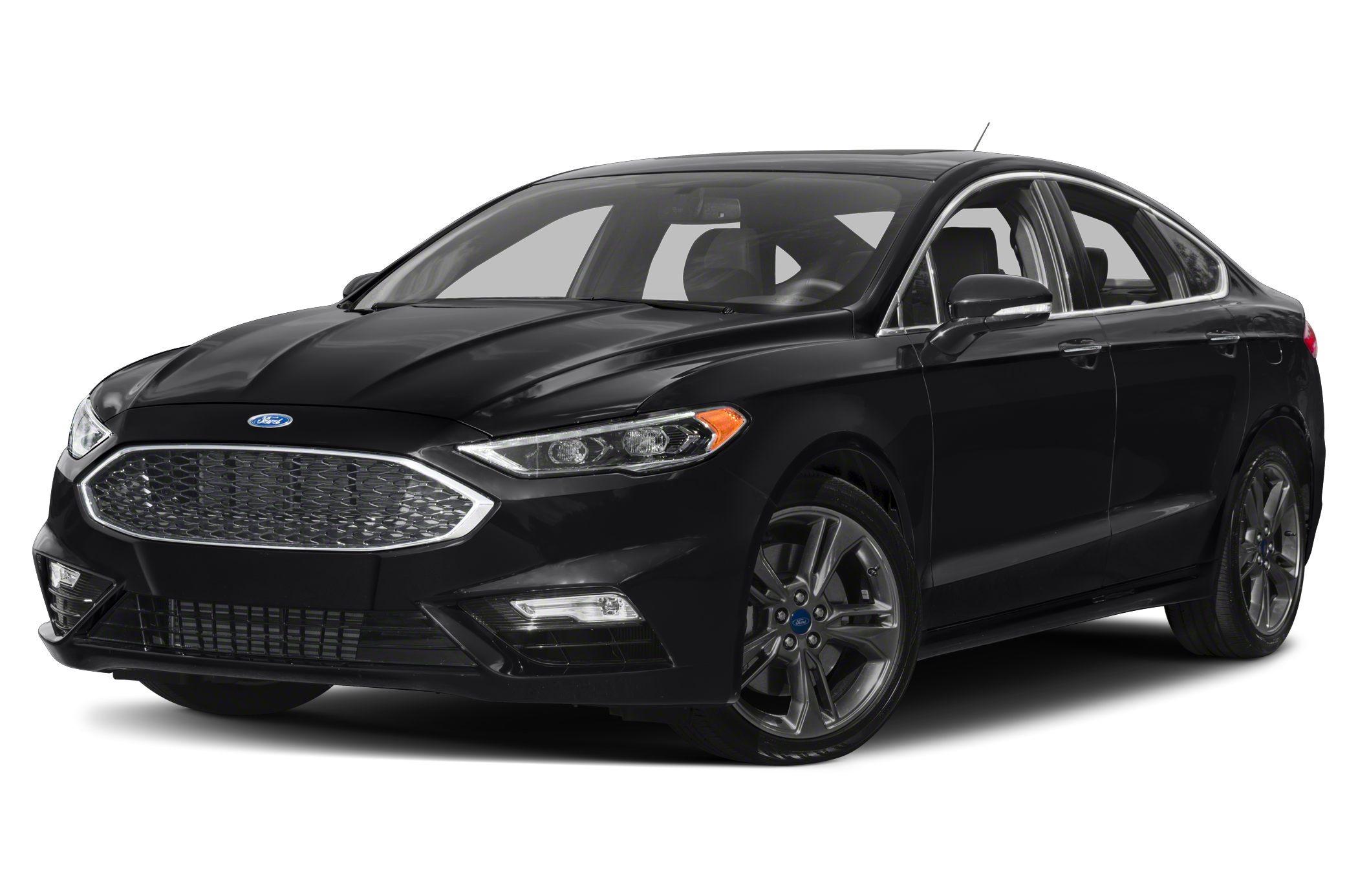 Black Ford Fusion >> Ford Fusion News, Photos and Buying Information - Autoblog