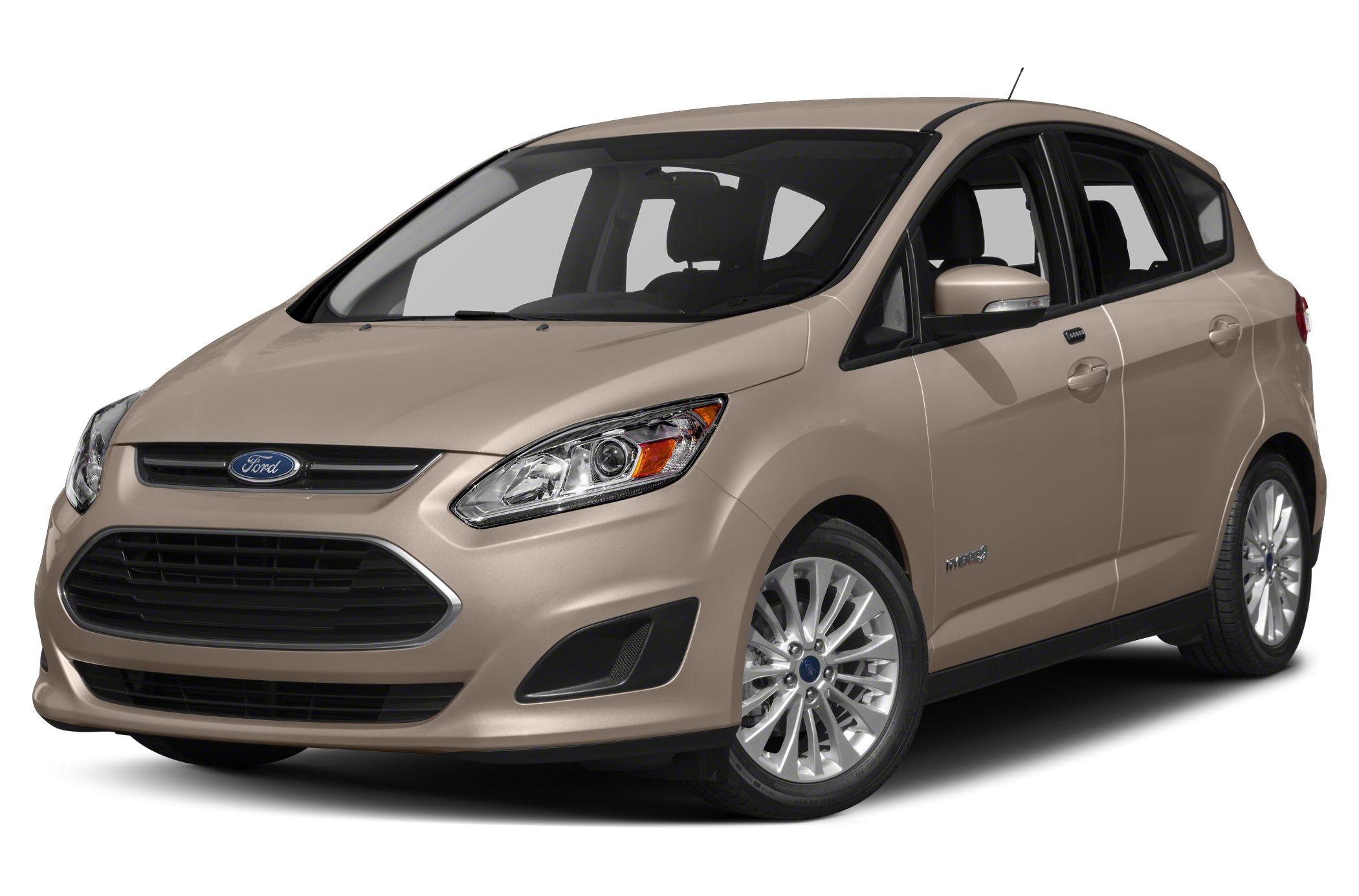 2017FordC-Max Hybrid
