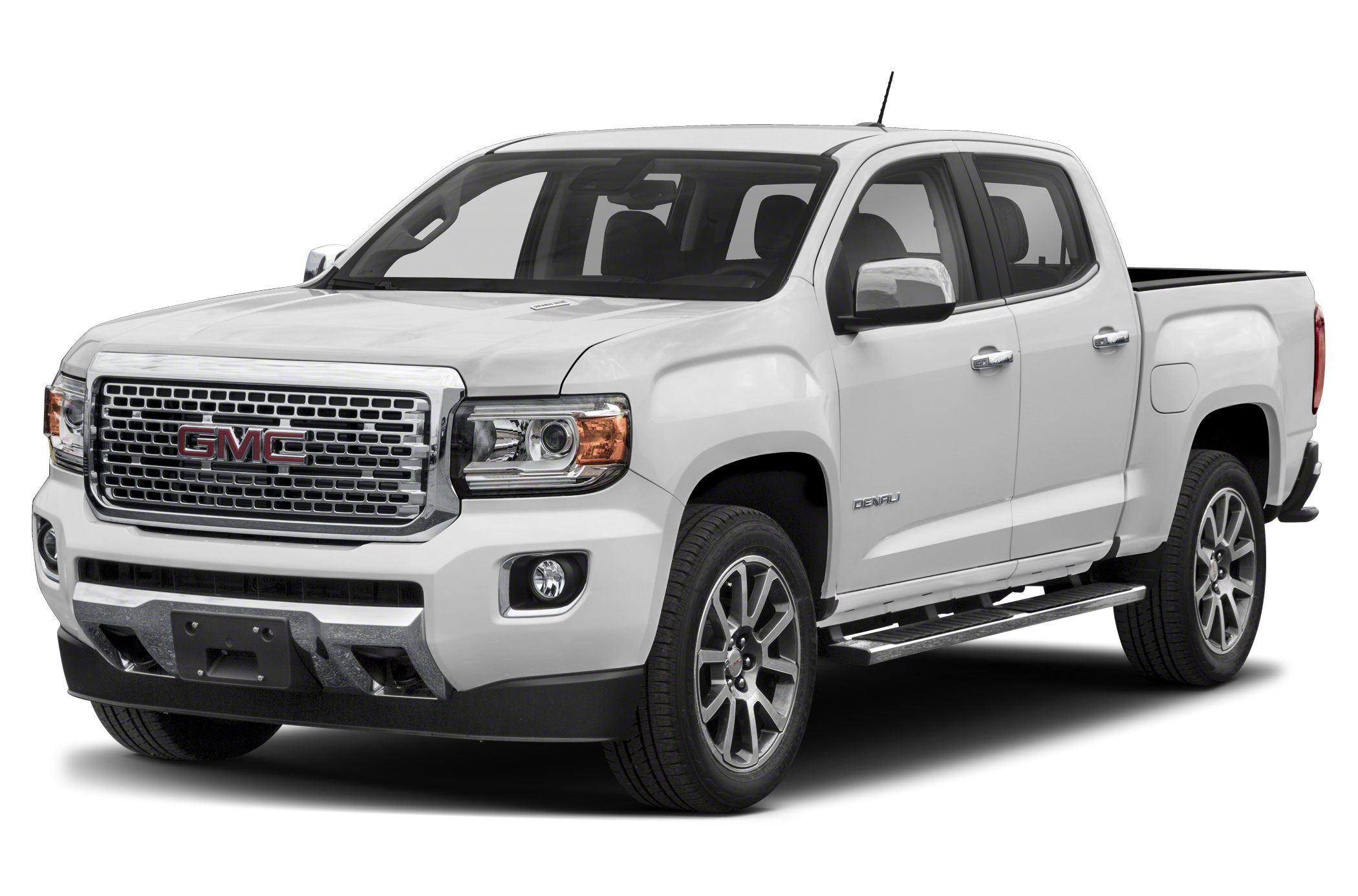 gm to squeeze out more production capacity for midsize trucks autoblog. Black Bedroom Furniture Sets. Home Design Ideas