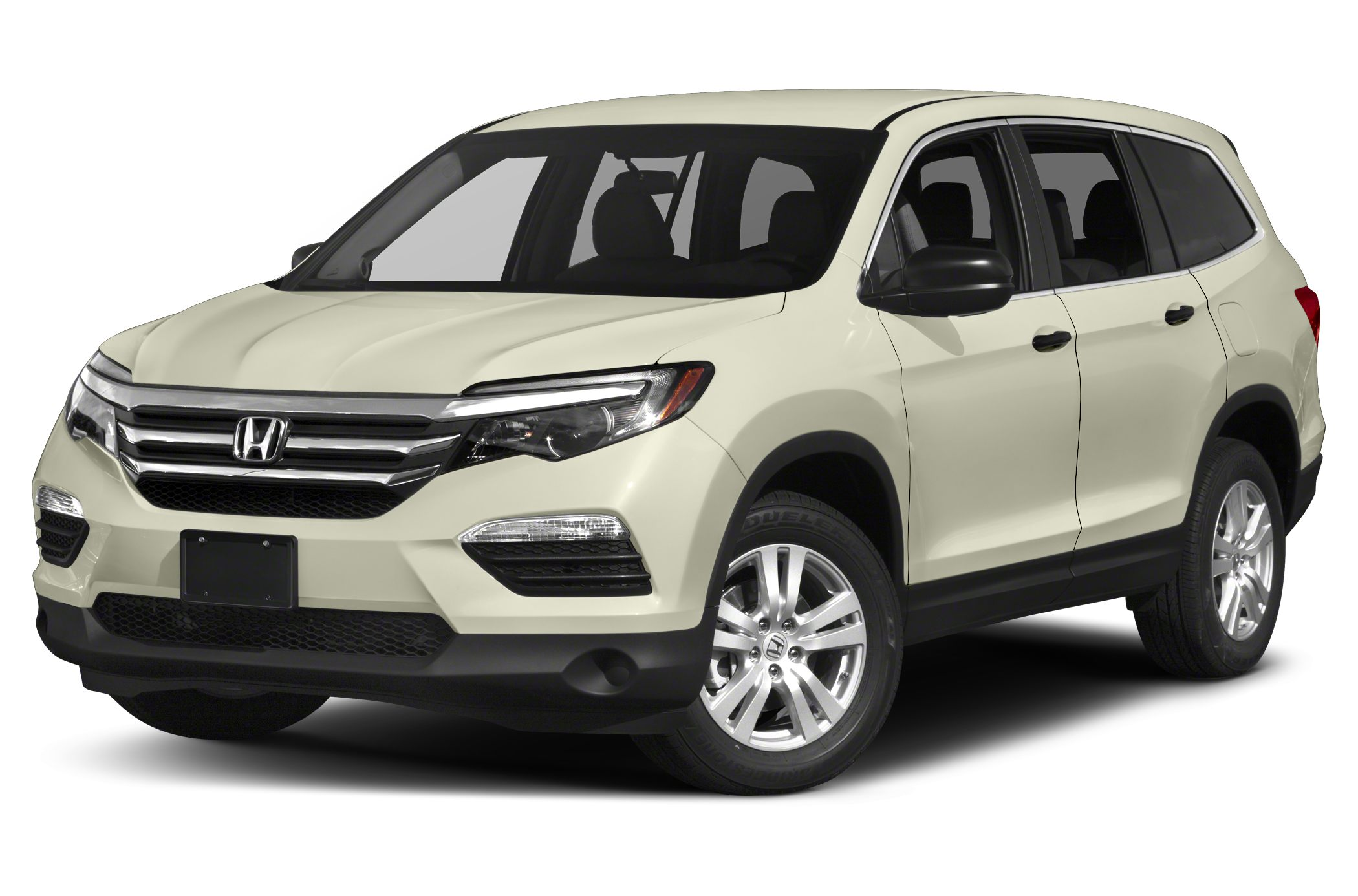 Honda Pilot Pricing Reviews And New Model Information