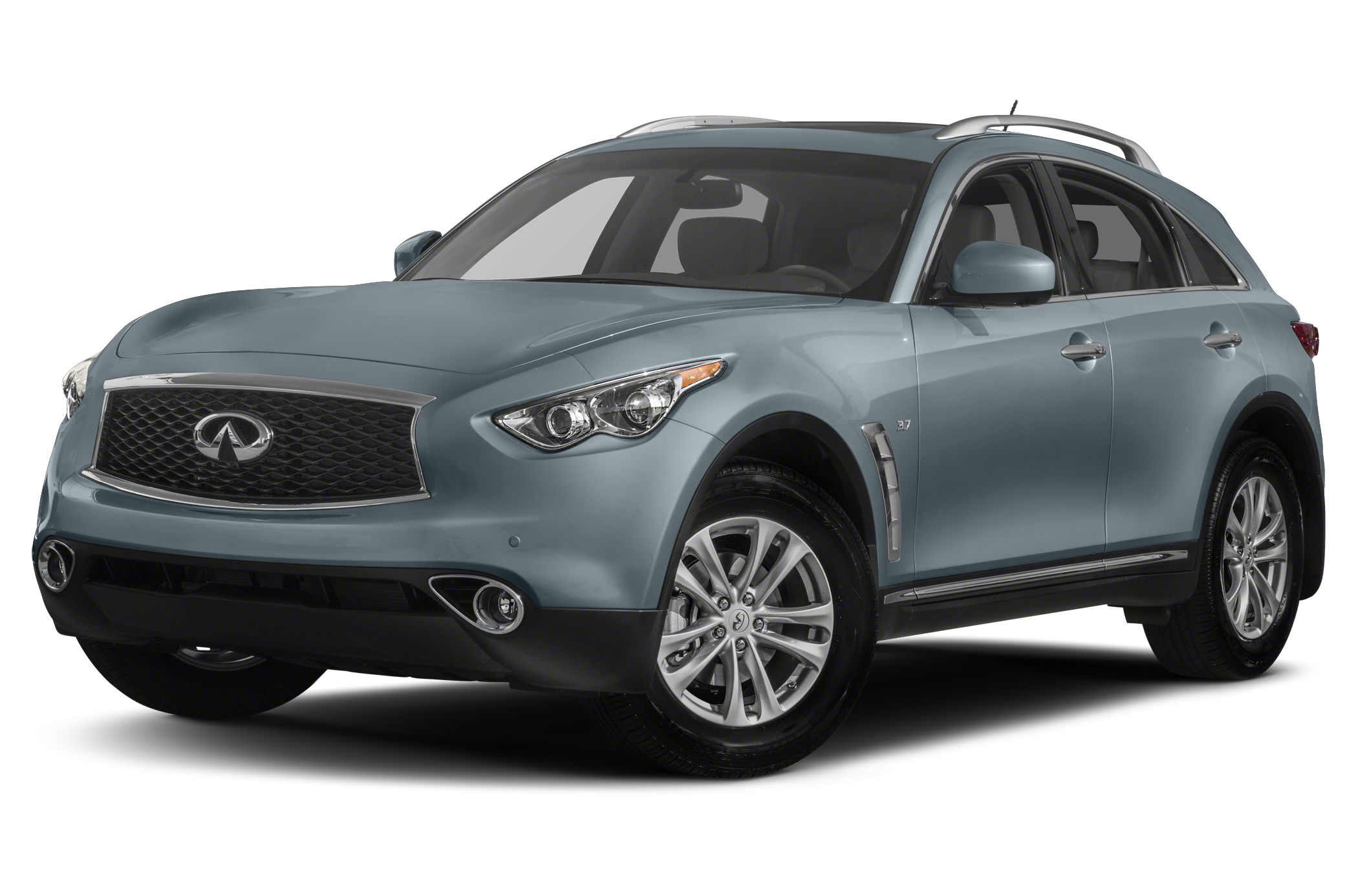 infiniti qx70 drops v8 for 2015 holds line on pricing autoblog. Black Bedroom Furniture Sets. Home Design Ideas