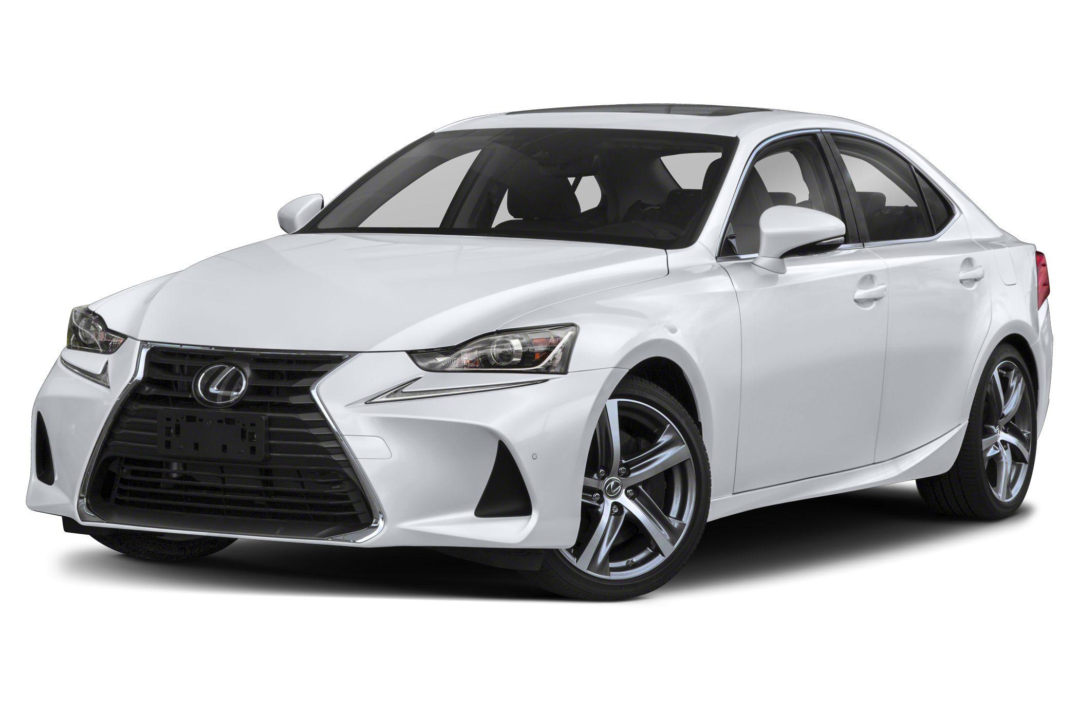 2017LexusIS 350