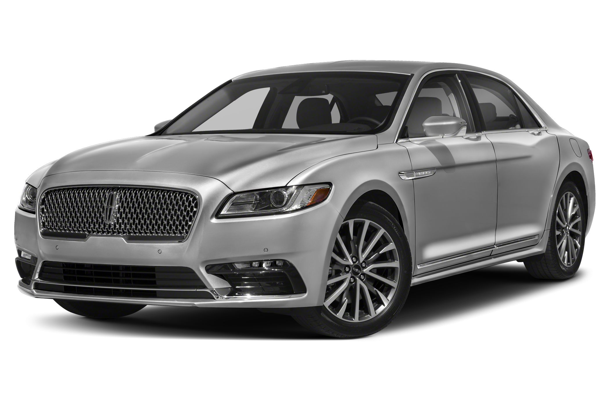 2017LincolnContinental