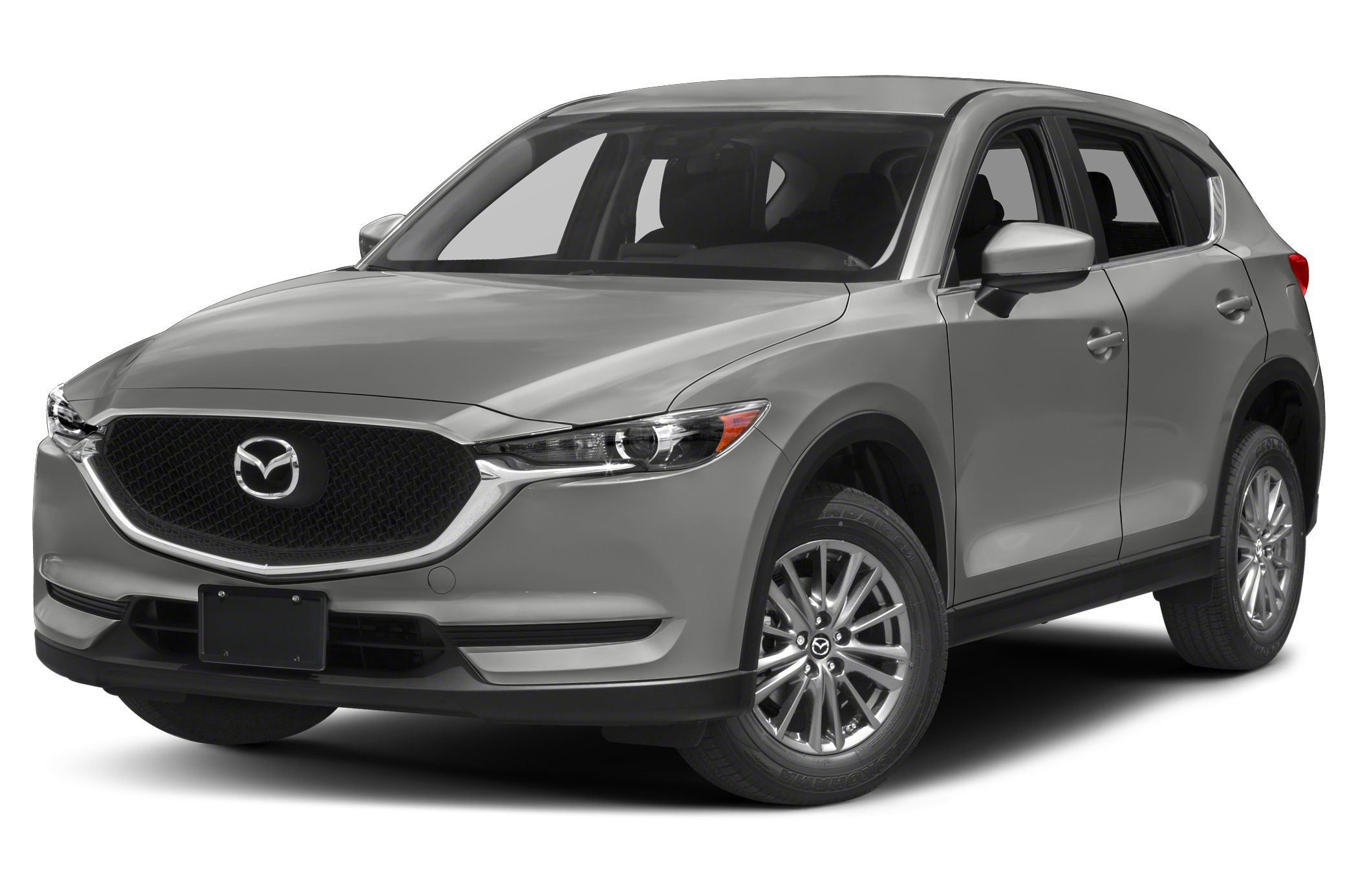 2018 mazda cx 5 spied testing in southern california. Black Bedroom Furniture Sets. Home Design Ideas