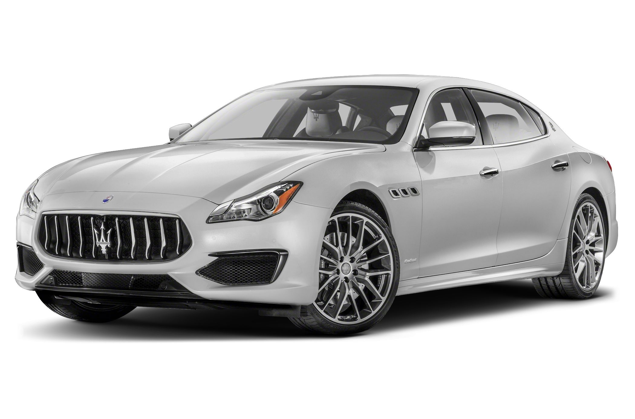 2017 maserati quattroporte first drive autoblog. Black Bedroom Furniture Sets. Home Design Ideas