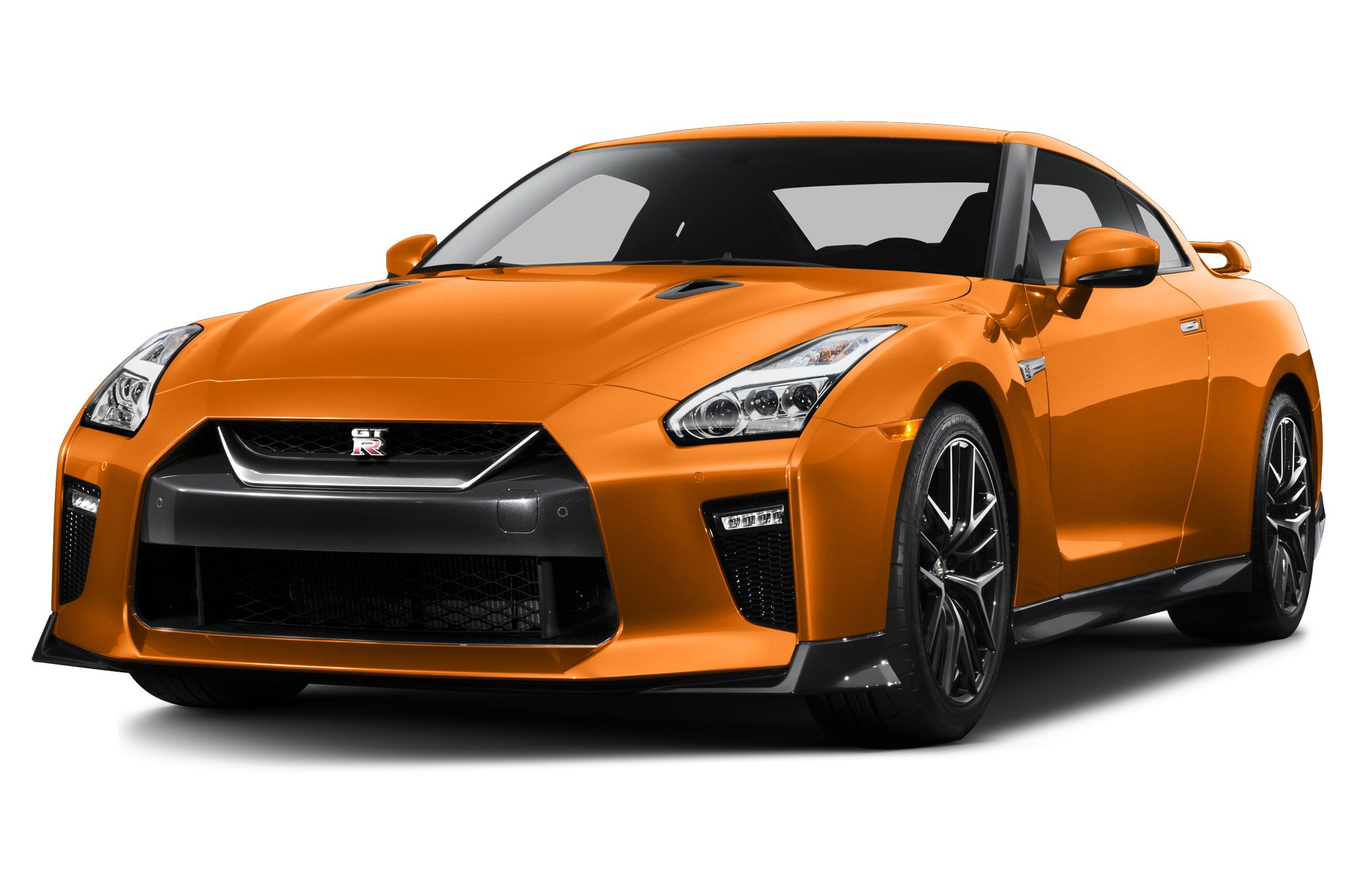 2017 nissan gt r 39 s 111 585 price is 8k more than before autoblog. Black Bedroom Furniture Sets. Home Design Ideas