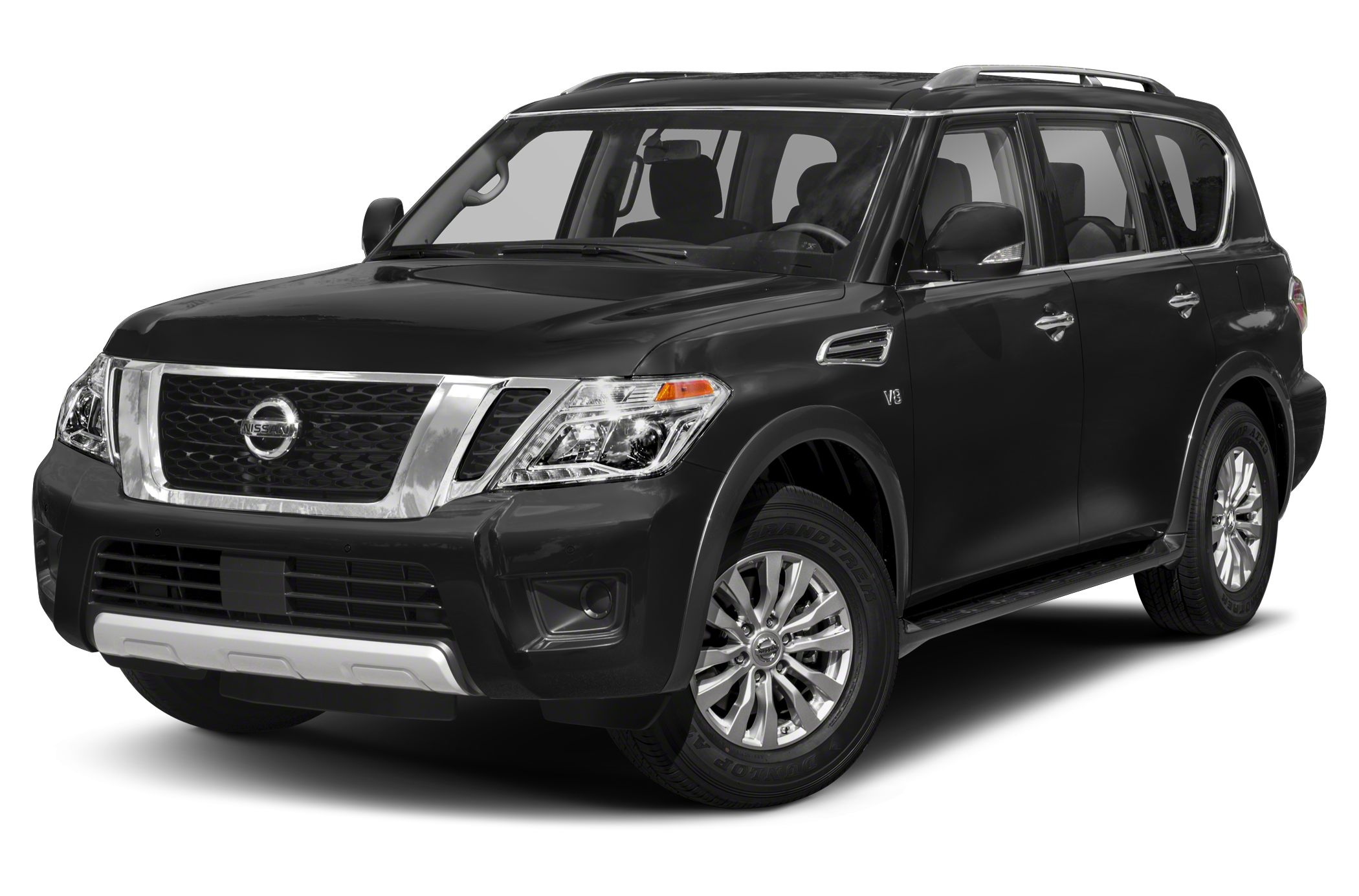 Nissan Certified Pre Owned >> 2008 Nissan Armada Photo Gallery - Autoblog