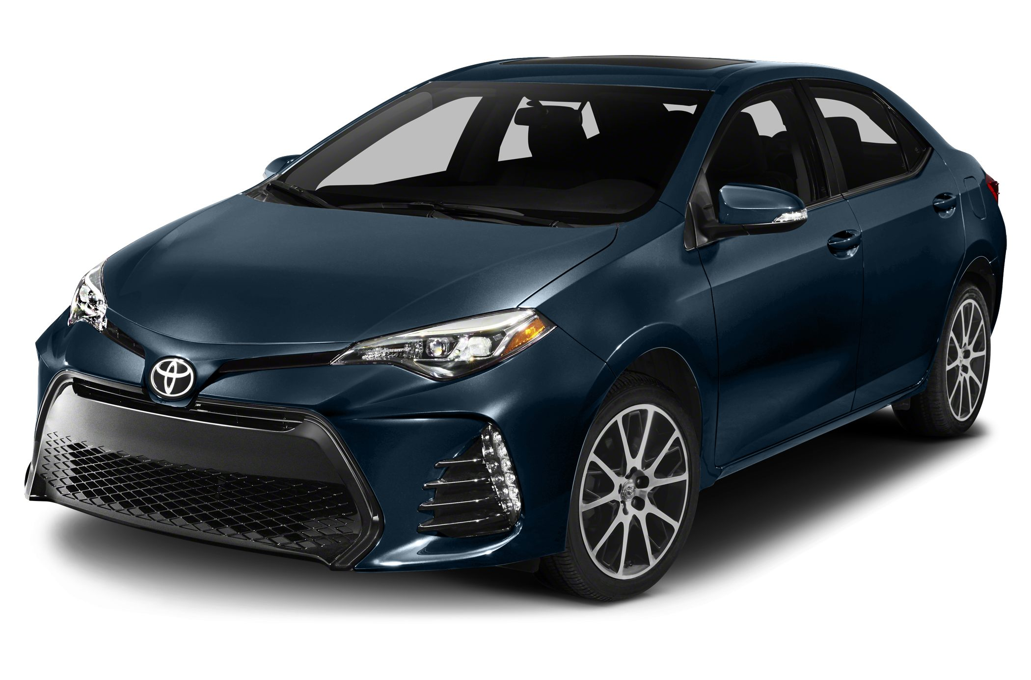 Toyota Corolla News Photos And Buying Information Autoblog