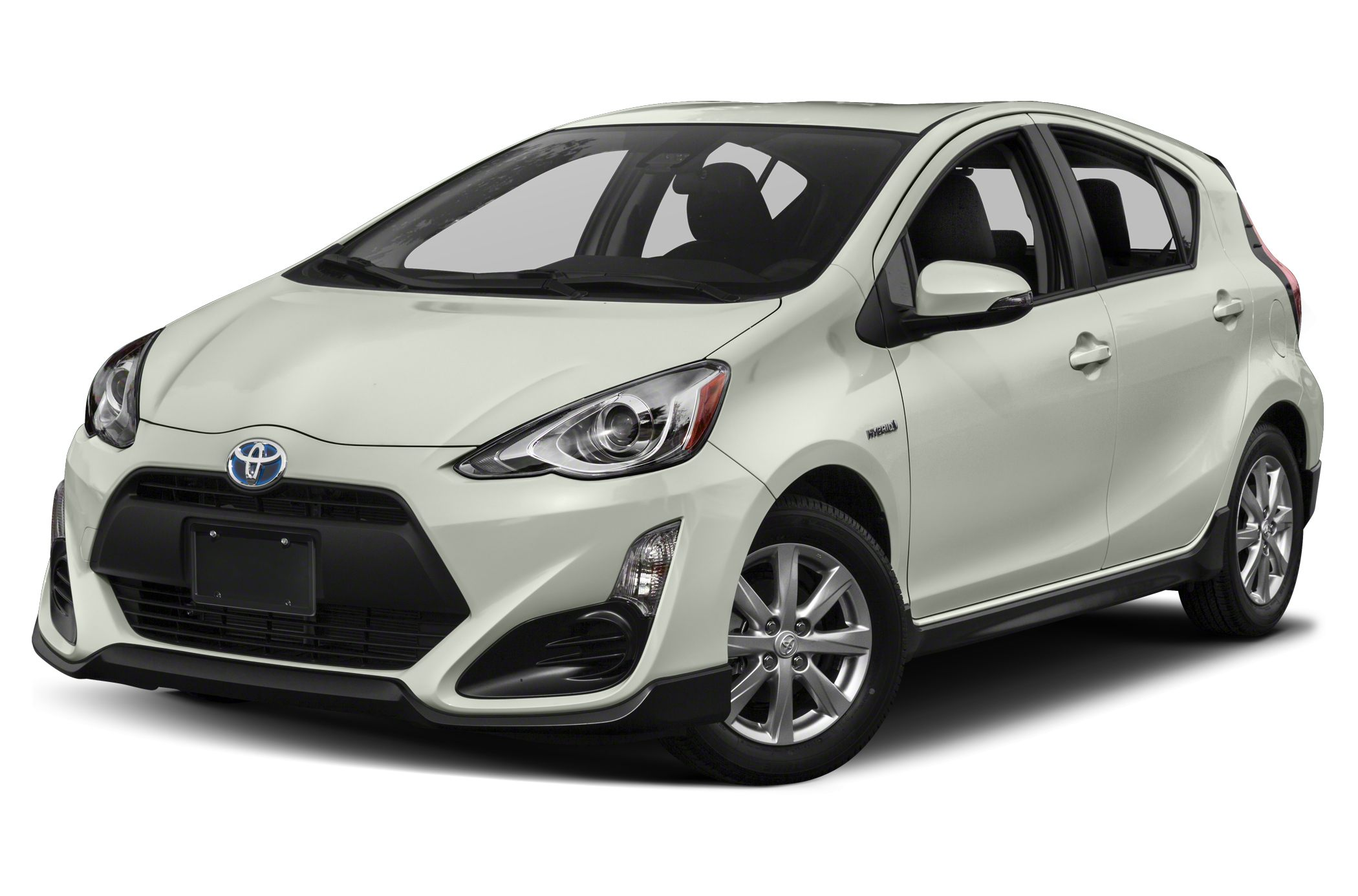 2016 toyota prius c gets two tone persona series autoblog. Black Bedroom Furniture Sets. Home Design Ideas