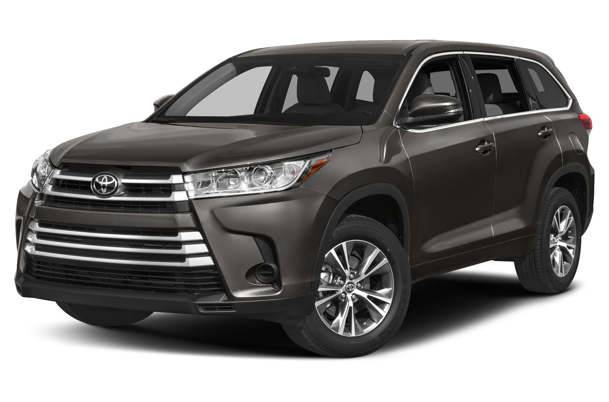 Image result for Toyota Highlander