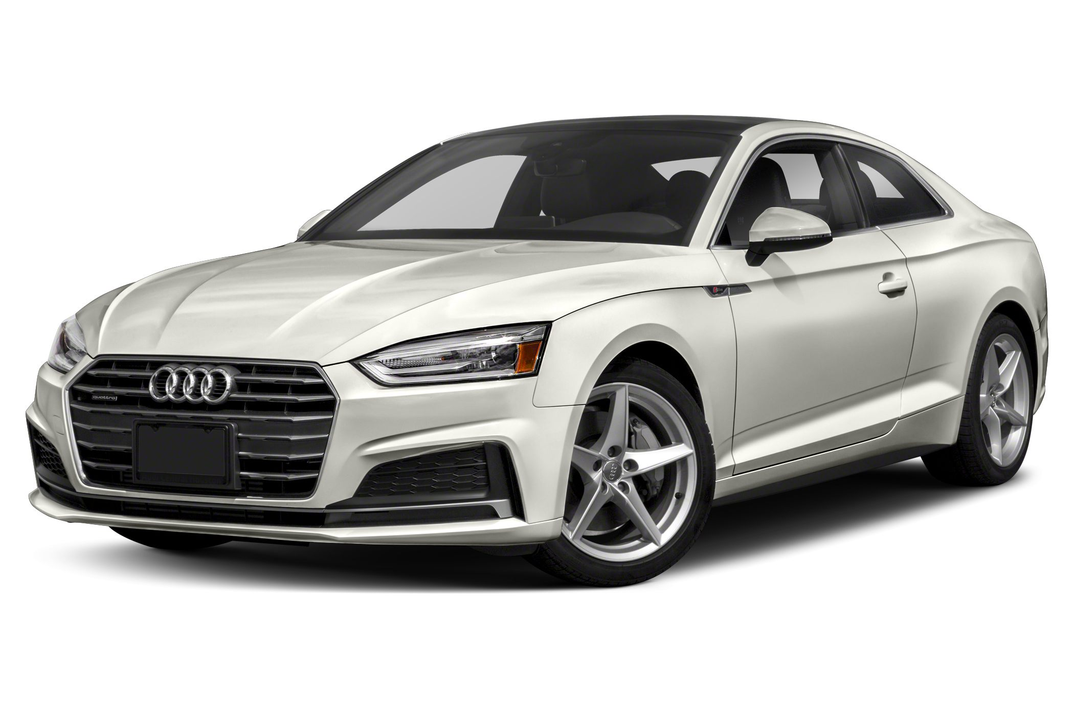audi a5 and s5 freshen up for 2017 autoblog. Black Bedroom Furniture Sets. Home Design Ideas