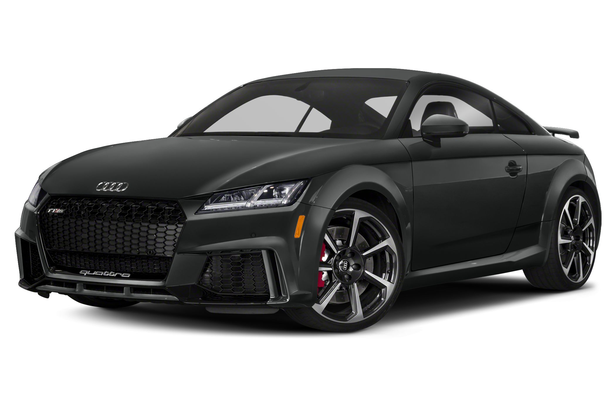 2017 audi tt rs arrives with 400 horsepower autoblog. Black Bedroom Furniture Sets. Home Design Ideas