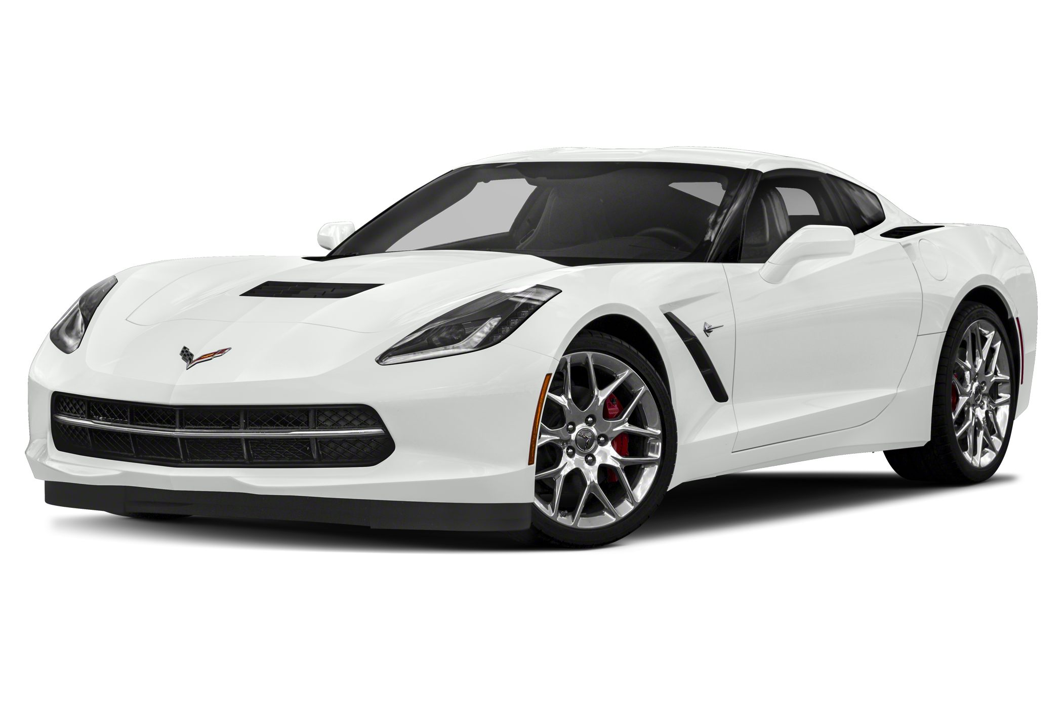 2014 chevrolet corvette stingray live reveal photo gallery