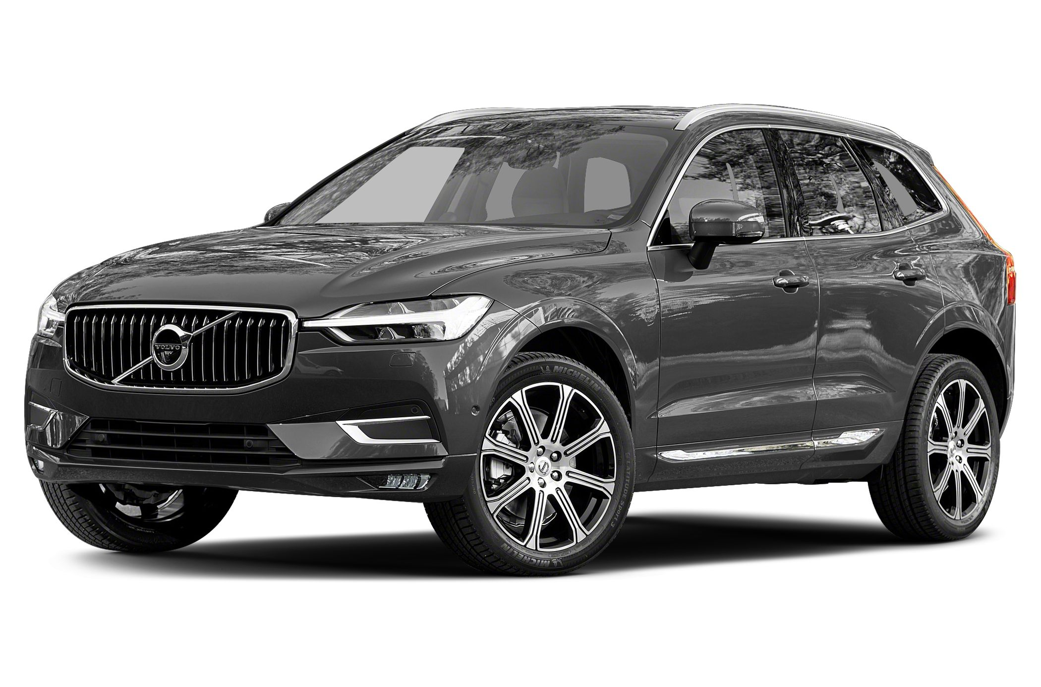 2018 Volvo Xc60 Photo Gallery Autoblog
