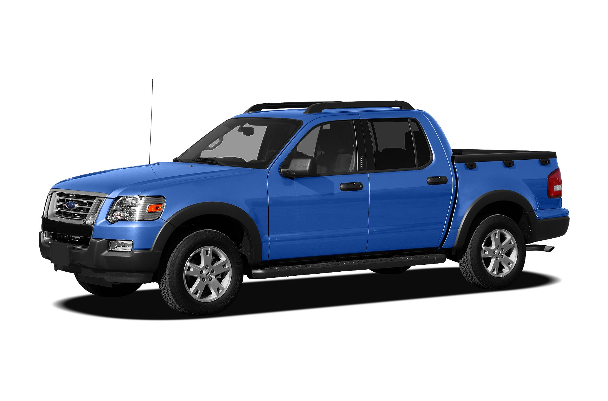 ford explorer sport trac news photos and buying information autoblog. Black Bedroom Furniture Sets. Home Design Ideas