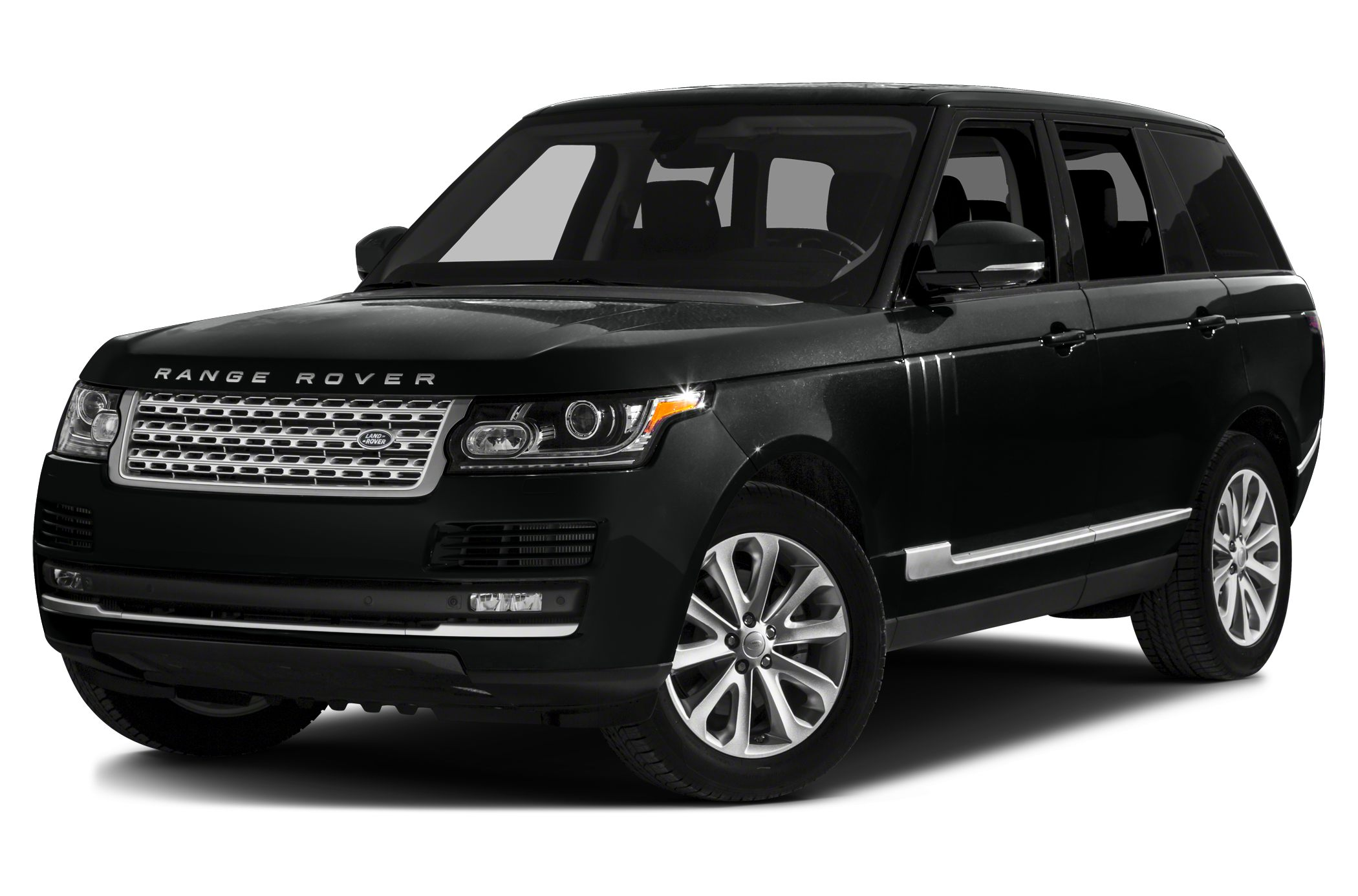 Land rover range rover news photos and buying information autoblog