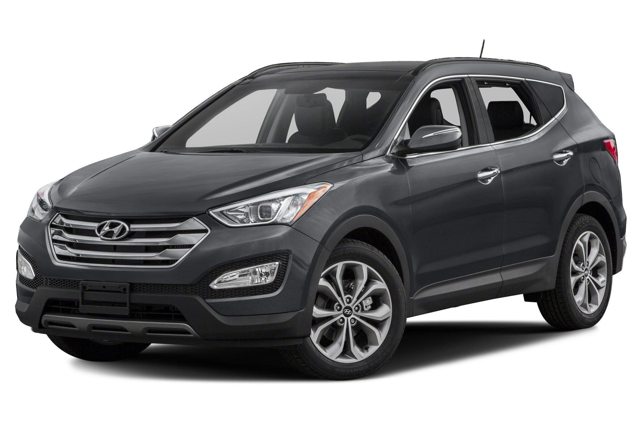 Honda cr v updated for 2015 autoblog for Hyundai santa fe sport vs honda crv