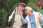 Online Dating Popularity Is Growing Among Seniors