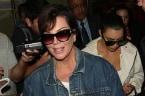 Kris Jenner Will Change Her Name Back to Kardashian