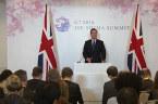 David Cameron Says Leaving EU Could Hurt Trade Deals