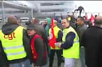 Workers In Court For 'Shirt Ripping' At Air France