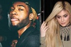 Kylie Jenner Started Hanging With PartyNextDoor Months Ago