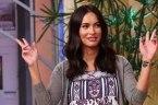 Megan Fox Explains Her Spiritual Love of Pregnancy