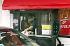 McDonald's Sued for Discrimination Over Drive-Thru Policies