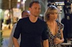 Tom Hiddleston Tells Taylor Swift He Wants to Spend the Rest of His Life Together
