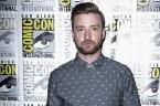 STNV - Justin Timberlake Compares Fatherhood to 'The Matrix'