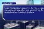 Expert Explains How 'Heat Domes' Make Summer Even Hotter