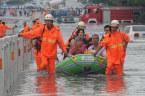 Death and Destruction: China's Flooding Problem Strikes Again