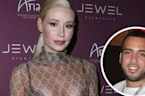 Iggy Azalea Rebounds With French Montana