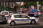 Raw: Fatal Hostage Crisis in NW France