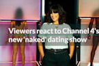 New Naked Dating Shows Leaves Viewers In 'Shock'
