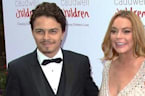 Lindsay Lohan Breaks Off Engagement, Hopes Things Can Be Fixed