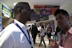 DNC Attendees Dish On Extreme Ways To Get People To Vote