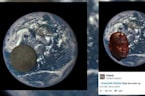 The Internet Went Meme Crazy with This Photo from NASA
