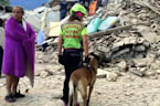 Central Italy Hit By 6.2 Magnitude Earthquake