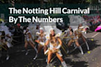 The Notting Hill Carnival By The Numbers