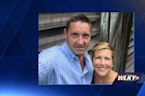 Perfect match: Husband saves wife's life with kidney transplant