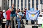 Anti-Pipeline Activists Take Their Fight to Washington, DC