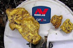 Huge Golden Nugget Found in Australia Worth a Staggering Amount