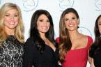 "Fox News Host Andrea Tantaros Says Company is a ""Playboy Mansion Like Cult"""