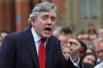 Gordon Brown Now Urges Labour MPs To Rejoin Jeremy Corbyn